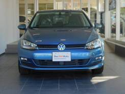Volkswagen Golf. автомат, передний, 1.2, бензин, 17тыс. км, б/п. Под заказ