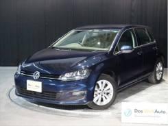 Volkswagen Golf. автомат, передний, 1.2, бензин, 30тыс. км, б/п. Под заказ