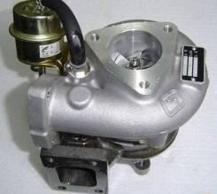 Турбина. Nissan Caravan Nissan Terrano Nissan Homy Nissan Mistral Двигатель TD27