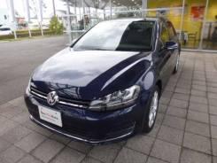 Volkswagen Golf. автомат, передний, 1.4, бензин, 35тыс. км, б/п. Под заказ