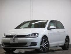 Volkswagen Golf. автомат, передний, 1.4, бензин, 10тыс. км, б/п. Под заказ
