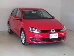 Volkswagen Golf. автомат, передний, 1.4, бензин, 32тыс. км, б/п. Под заказ