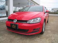 Volkswagen Golf. автомат, передний, 1.2, бензин, 35тыс. км, б/п. Под заказ