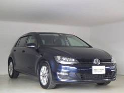 Volkswagen Golf. автомат, передний, 1.2, бензин, 32тыс. км, б/п. Под заказ