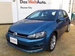 Volkswagen Golf. автомат, передний, 1.4, бензин, 26тыс. км, б/п. Под заказ