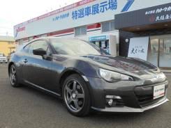 Subaru BRZ. автомат, 4wd, 2.0, бензин, 51 000тыс. км, б/п. Под заказ