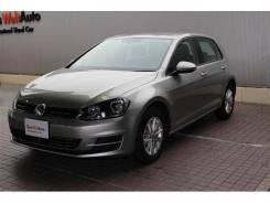 Volkswagen Golf. автомат, передний, 1.2, бензин, 15тыс. км, б/п. Под заказ