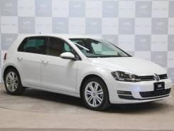 Volkswagen Golf. автомат, передний, 1.4, бензин, 21тыс. км, б/п. Под заказ