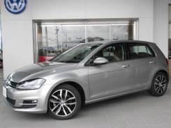 Volkswagen Golf. автомат, передний, 1.4, бензин, 6тыс. км, б/п. Под заказ