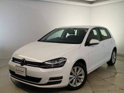 Volkswagen Golf. автомат, передний, 1.2, бензин, 25тыс. км, б/п. Под заказ