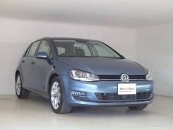 Volkswagen Golf. автомат, передний, 1.4, бензин, 8тыс. км, б/п. Под заказ
