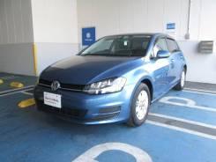 Volkswagen Golf. автомат, передний, 1.2, бензин, 10тыс. км, б/п. Под заказ