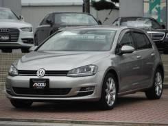 Volkswagen Golf. автомат, передний, 1.4, бензин, 14тыс. км, б/п. Под заказ