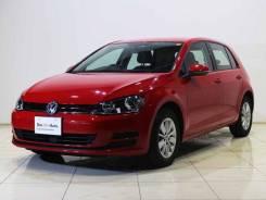 Volkswagen Golf. автомат, передний, 1.2, бензин, 13тыс. км, б/п. Под заказ