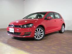 Volkswagen Golf. автомат, передний, 1.4, бензин, б/п. Под заказ