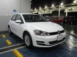 Volkswagen Golf. автомат, передний, 1.2, бензин, 20тыс. км, б/п. Под заказ