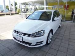 Volkswagen Golf. автомат, передний, 1.4, бензин, 27тыс. км, б/п. Под заказ