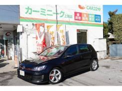 Volkswagen Golf. автомат, передний, 2.0, бензин, 44тыс. км, б/п. Под заказ