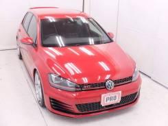 Volkswagen Golf. автомат, передний, 2.0, бензин, 18тыс. км, б/п. Под заказ