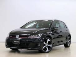 Volkswagen Golf. автомат, передний, 2.0, бензин, 34тыс. км, б/п. Под заказ