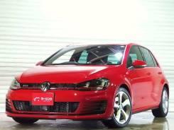 Volkswagen Golf. автомат, передний, 2.0, бензин, 19тыс. км, б/п. Под заказ