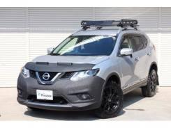 Nissan X-Trail. автомат, 4wd, 2.0 (147л.с.), бензин, 67 324тыс. км, б/п. Под заказ