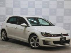 Volkswagen Golf. автомат, передний, 2.0, бензин, 56тыс. км, б/п. Под заказ