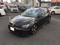 Volkswagen Golf. автомат, передний, 2.0, бензин, 15тыс. км, б/п. Под заказ