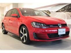 Volkswagen Golf. автомат, передний, 2.0, бензин, 17тыс. км, б/п. Под заказ