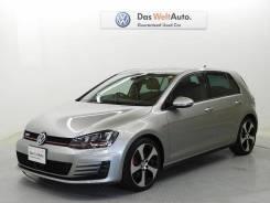 Volkswagen Golf. автомат, передний, 2.0, бензин, 28тыс. км, б/п. Под заказ