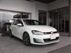 Volkswagen Golf. автомат, передний, 2.0, бензин, 10тыс. км, б/п. Под заказ