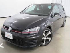 Volkswagen Golf. автомат, передний, 2.0, бензин, 2тыс. км, б/п. Под заказ