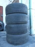 Michelin X-Ice. Зимние, без шипов, 2006 год, износ: 20%, 4 шт