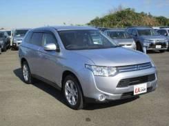 Mitsubishi Outlander. автомат, 4wd, 2.4, бензин, 5 000тыс. км, б/п. Под заказ