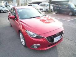 Mazda Axela. автомат, передний, 2.0 (155 л.с.), бензин, 89 000 тыс. км, б/п, нет птс. Под заказ