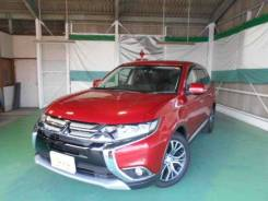 Mitsubishi Outlander. автомат, 4wd, 2.4, бензин, 14 000тыс. км, б/п. Под заказ