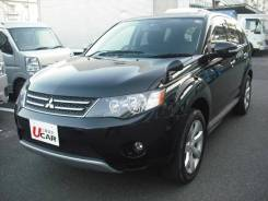 Mitsubishi Outlander. автомат, 4wd, 2.4, бензин, 28 000 тыс. км, б/п. Под заказ