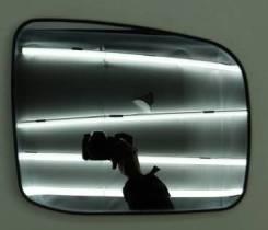Стекло зеркала заднего вида (полотно) Nissan X-TRAIL 8121