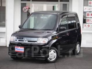Mitsubishi Toppo. автомат, передний, 0.7, бензин, 85 968 тыс. км, б/п. Под заказ