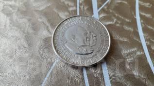 50 центов 1952 года, США. Серебро, оригинал