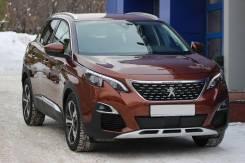 Peugeot 3008. Без водителя
