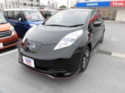 Nissan Leaf. автомат, передний, электричество, 34 231тыс. км, б/п. Под заказ