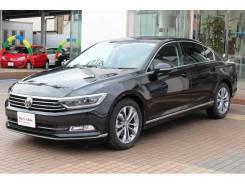 Volkswagen Passat. автомат, передний, 1.4, бензин, 26тыс. км, б/п. Под заказ