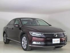Volkswagen Passat. автомат, передний, 1.4, бензин, 17тыс. км, б/п. Под заказ