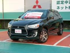 Mitsubishi RVR. автомат, передний, 1.8, бензин, 32тыс. км, б/п. Под заказ