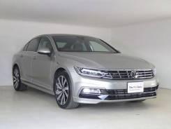 Volkswagen Passat. автомат, передний, 1.4, бензин, 16тыс. км, б/п. Под заказ