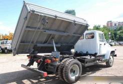 Самосвал 5-15 тонн газ-камаз любой материал с доставкой