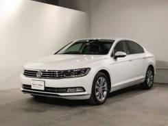 Volkswagen Passat. автомат, передний, 1.4, бензин, 21тыс. км, б/п. Под заказ