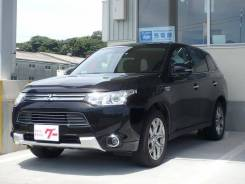 Mitsubishi Outlander. вариатор, 4wd, 2.0 (169 л.с.), бензин, 86 000 тыс. км, б/п, нет птс. Под заказ