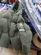 Куртки-пуховики. 56